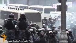 Останні хвилини перед нападом на журналістів Радіо Свобода