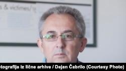 Todorović: Treba biti objektivan, ona je jedna vještačka tvorevina