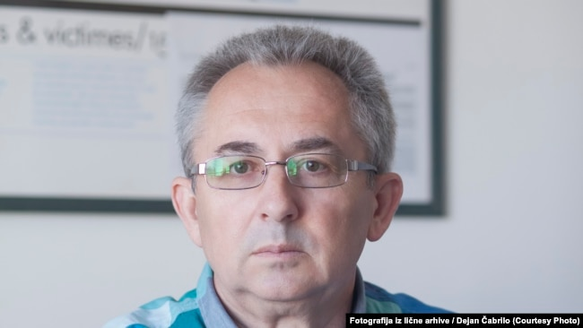 Bosna i Hercegovina svakako nije sekularna država: Branko Todorović