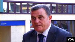 Ramush Tahiri