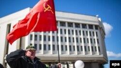 Госсовет Крыма, 17 марта