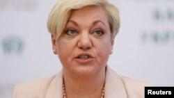 Колишня голова НБУ Валерія Гонтарева сказала виданню Central Banking, що найважливішим фактором, що стояв за відставкою Смолія, була кампанія, що її організував олігарх Ігор Коломойський