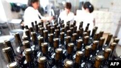 Крупные производители вина, которые появились в Южной Осетии, лишь частично работают на местном винограде, а по большей части – на привозном