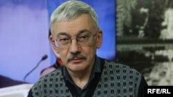 Бакъонашларъярхо Орлов Олег