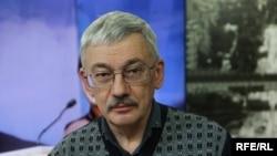 Aktivisti i grupit memorial Oleg Orlov