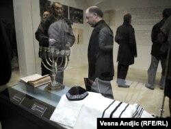 Sa izložbe o holokaustu