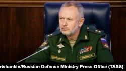 Zëvendësministri rus i Mbrojtjes, Aleksandr Fomin.