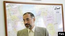 محمد جهرمی وزير کار و امور اجتماعی ایران. (عکس: فارس)