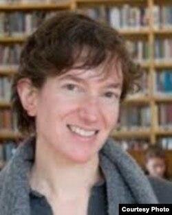 Валеры Спэрлінг, палітояг