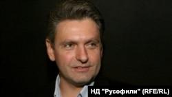 Nikolaj Malinov