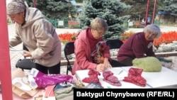 1-октябрь, 2016-жыл, Бишкек