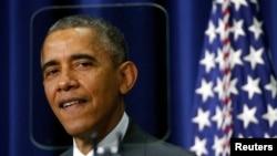 Барак Обама получает новые возможности давления на Владимира Путина