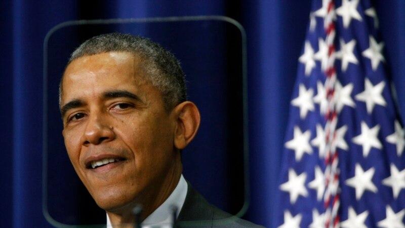 Президент США одобрил оборонный бюджет страны на 2015 год