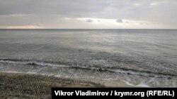 Krımın Simferopol sahilləri