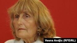 Jelisaveta Vasilić: Plašim se da će i u ovom slučaju biti krađe identiteta