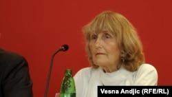Jelisaveta Vasilić kaže da nije zadovoljna saradnjom izvršne vlasti