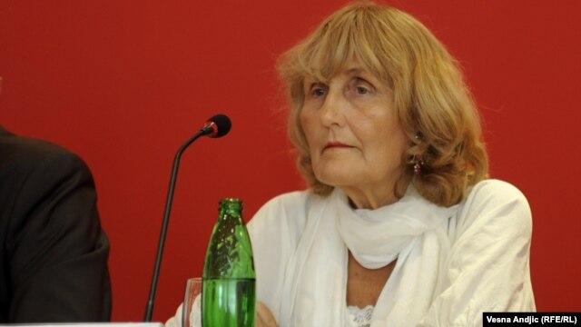 Jelisaveta Vasilić