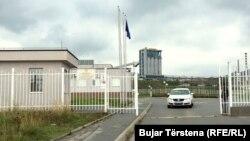Qendra e Refugjatëve