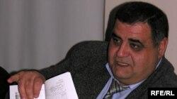 Elçin Behbudov