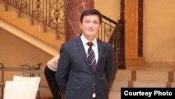 Әділет Айтикеев, қырғызстандық журналист