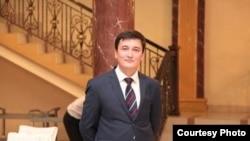 Адилет Айтикеев