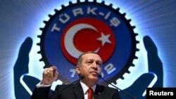 Рәҗәп Таййия Эрдоган