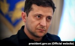 "Ukrainian President Volodymyr Zelensky: ""Differences from Poroshenko's policy will be in tactics and, especially, in style,"" one analyst says."