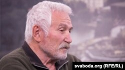 Аляксандар Сасноў, архіўнае фота