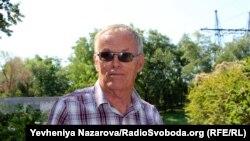 Борис Леткеман