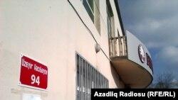 «Üzeyir Hacıbəyov 94»