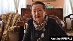 Лима Кустабаева