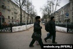 Яны прынцыпова носяць толькі беларускае адзеньне і купляюць беларускую бытавую тэхніку