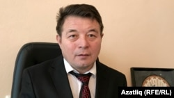 Зәки Әлибаев