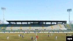 ورزشگاه برگاموBergamo در شمال ايتاليا، بعد از ظهر يکشنبه یازدهم فوریه شاهد ديدار تيم های آتالانتا Atalanta و لاتزيو Lazio بود.