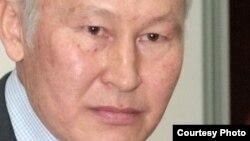 Аскар Жумадилдаев, академик, ученый-математик.
