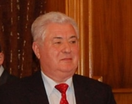 Moldova has been without a president since communist leader Vladimir Vorin stepped down in 2009.