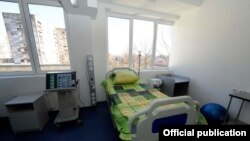 ზესტაფონის ახალი საავადმყოფო