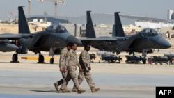 پایگاه هوایی «ملک فیصل»