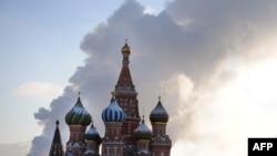 Накануне визита в Копенгаген президент России Дмитрий Медведев подписал климатическую доктрину России