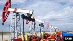 Название URALS используется для российской нефти с 70-ых годов прошлого века