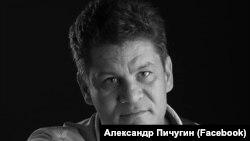 Alexander Picsugin
