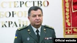 Полторак: прийнято на озброєння 120 зразків, відновлено справність понад 12 тисяч одиниць озброєння та військової техніки