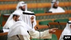 У парламенті Кувейту, архівне фото