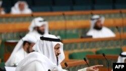 محمد هایف، نماینده پارلمان کویت