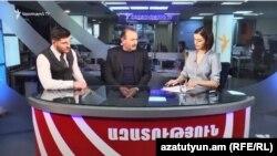 Հայաստանում աշխատողները կախված են գործատուներից, Իրավապաշտպան
