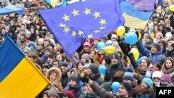 Евромайдан, 5 декабря 2013