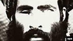Taliban spiritual leader Mullah Omar, undated