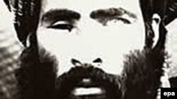 "Лидер ""Талибана"" Мулла Омар."