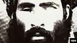 Духовний лідер «Талібану» Мулла Махаммад Омар, який помер три роки тому