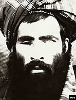 Mullah Mohammad Yaqoob, the new and ambitious military chief who has taken over the Taliban's financing, is the son of the late Taliban spiritual leader Mullah Mohammad Omar (above).